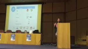 Jornada Autismo Tenerife ponencia Gey