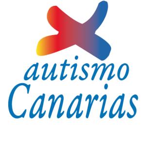 logo reducido Conexión Autismo Canarias
