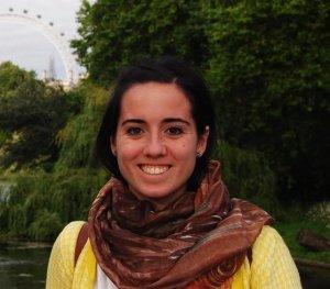 Marina Gutiérrez con Conexión Autismo Canarias