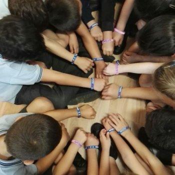 Conectados en el British School Tenerife