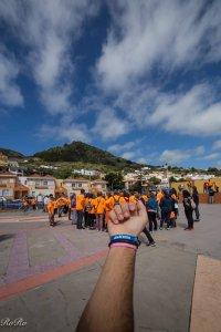 III Carrera Autismo La Palma