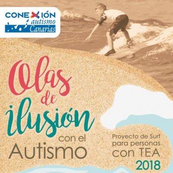 Olas de ilusión por el autismo